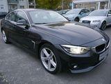 BMW rad 4 Gran Coupé 418d A/T