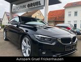 BMW rad 4 Gran Coupé 430d Sport Line A/T