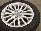 205/55R16  Michelin