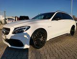 Mercedes-Benz C trieda Kombi Mercedes-AMG  63 A/T