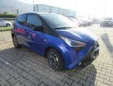 Toyota Aygo 1.0 VVT-i Selection x-cite