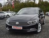 Volkswagen Passat Variant 2.0 TDI BMT Comfortline DSG Business