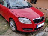 Škoda Fabia Combi 1.2 HTP 12V Ambiente