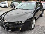 Alfa Romeo 159 Sportwagon 1.9JTD 125kw