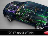 Najnovšia najstabilnejšia verzia DELPHI/AUTOCOM 2017R3