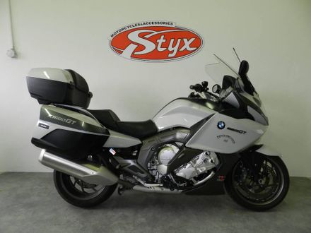 BMW K 1600 GT ABS ESA RADIO