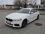 BMW rad 5 520d xDrive A/T