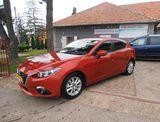 Mazda 3 2.2 Skyactiv -D150 Revolution TOP