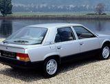 Renault 25 DTX