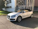 Audi A3 Cabriolet 1.8T FSI Attraction
