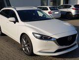Mazda 6 Combi (Wagon) 6 2.5 Skyactiv-G194 Revolution TOP A/T
