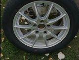 Nexen Mercedes B zimné kolesá