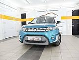Suzuki Vitara 1.6 DDiS Elegance 4WD