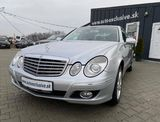 Mercedes-Benz E trieda Sedan 280 CDI Elegance 4-matic A/T