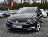 Volkswagen Passat Variant 1.6 TDI BMT COMFORTLINE DSG BUSINESS