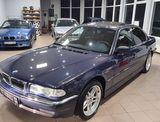 BMW Rad 7 750 i A/T
