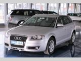 Audi A3 1,6 i 75 kW Automat Attraction