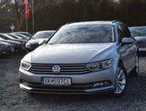 Volkswagen Passat Variant 2.0 TDI BMT Business Comfortline