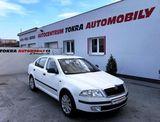 Škoda Octavia 1.6 MPi Tour