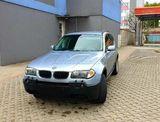 BMW X3 2.0d (E83)