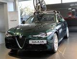Alfa Romeo Giulia 2,0T 200k Super