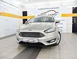Ford Focus 1.5 TDCi Duratorq 120k Titanium PowerShift