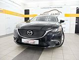 Mazda 6 Combi (Wagon) 2.2 Skyactiv-D i LOOP Exclusive