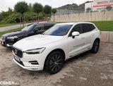 VOLVO XC60 B4 AWD AT8 INSC. MILD-HYBRID/diesel 145kW+ 10kW rezerve