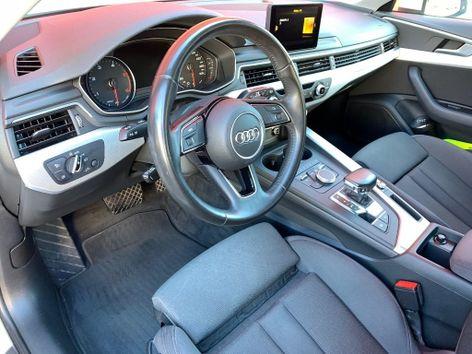 Audi A4 Avant 2.0 TDI 190k Sport quattro S tronic