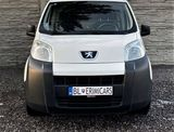 Peugeot Bipper 1.4 HDi