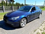 BMW Rad 5 E60 525 xd A/T
