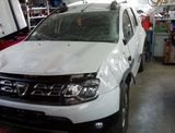 Dacia Duster 1.2 TCe 4x2 Exception