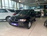BMW X3 2.0d SK ŠPZ !!!AKCIA 12 mesačná záruka!!!