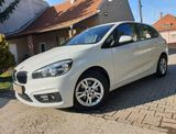BMW Rad 2 Active Tourer 2   216d Advantage