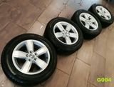 Disky elektóny pneu VW PASSAT B7 B8 3G0071496A