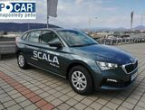 Škoda Scala Joy 1,0 TSI 81 kW 6 MP