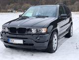 BMW X5 3,0 i AT