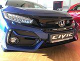 HONDA CIVIC 1.5 Sport Plus MT 21