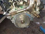 DDV 3,0 TDI AUDI MOTOR