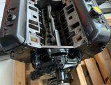 Zabudovaný repasovaný aj nový lodný motor Mercruiser