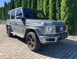 Mercedes-Benz G trieda 500 A/T
