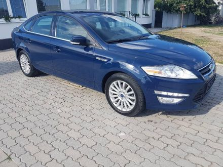 Ford Mondeo 2.0 TDCi DPF (140k) Business X