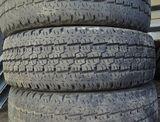 195/70r15C Michelin. Pri obutí u nás -pneu ZADARMO