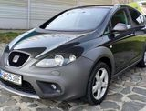 Seat Altea Freetrack EAT  XL 2.0 TDI 4WD