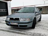 Škoda Octavia Combi 1.9 TDI Collection 4x4