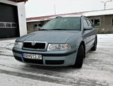 Škoda Octavia Combi 1.9 TDI Collection 4x4