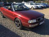 Audi 80 CABRIO 1,8LPG