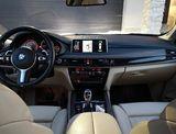 BMW X5 XDrive40d A/T (F15)