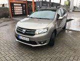 Dacia Logan MCV 1.5 dCi Arctica