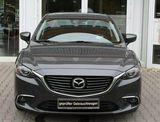 Mazda 6 2.2 Skyactiv-D Sport Line